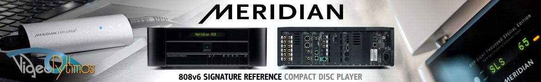 Videorythmos Meridian VIP