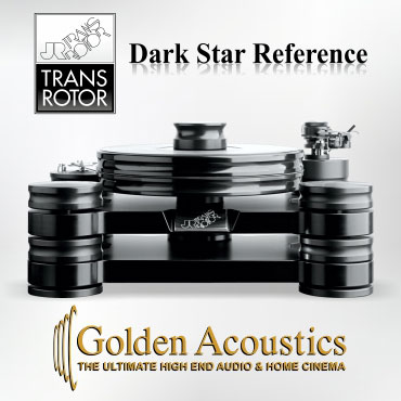 Golden  hi-fi