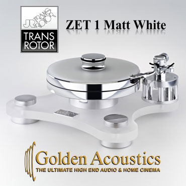 Golden Acoustics Vrilisia SIDE 2