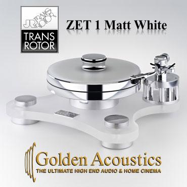 Golden Acoustics Vrilisia SIDE 2