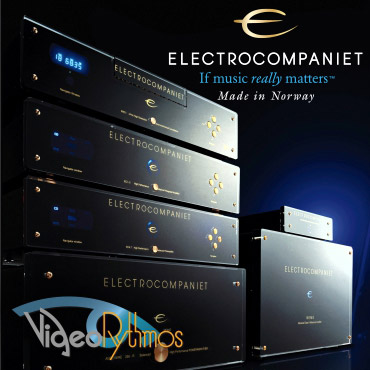 VIDEORYTHMOS ELECTROCOMPANIET