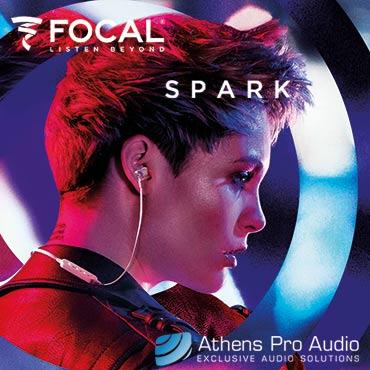 Athens Pro Audio Side