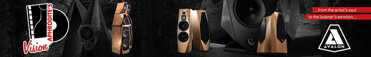 Golden Acoustics vip top 2