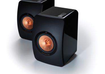 KEF-LS50