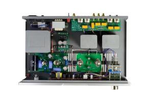 Allnic L1500 inside