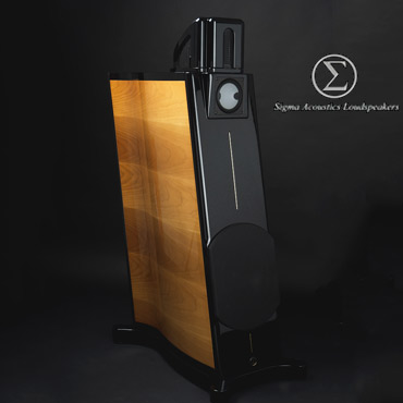 Golden Acoustics Conrad Side