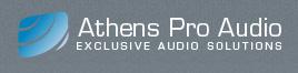 athens-pro-audio-logo