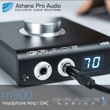 Athens Pro Audio Side GRACE