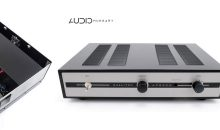 Audio Hungary Qualiton APR 204 & APX 200 pre/power amplifiers