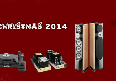 audiophile christmas 2014