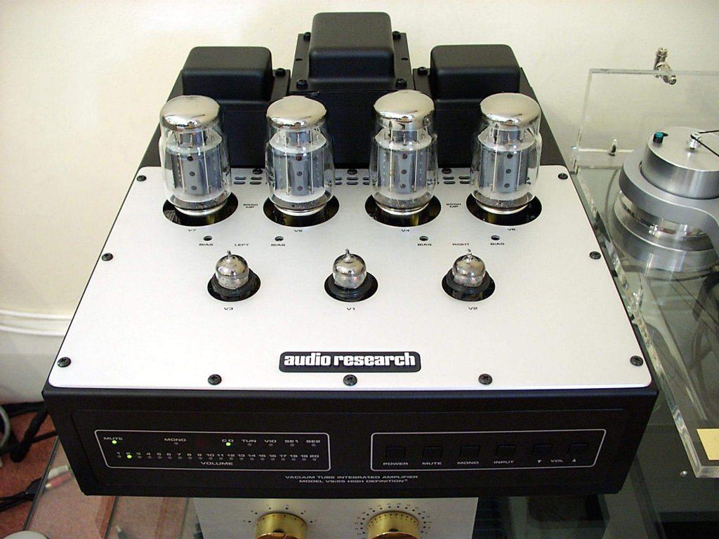 audioresearchvsiused1