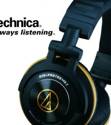 Summer Giveaway from Hiendnews.gr, Videorythmos SA & Audio Technica !!!