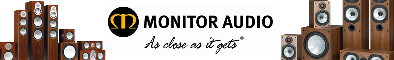 AV ART Monitor Audio VIP