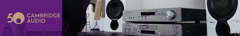 50 Cambridge Audio