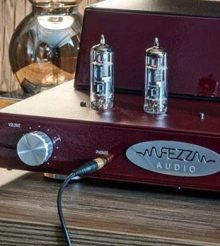 Fezz Audio Ultimate Value in Greece at Chameleon High End Audio
