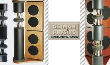 German Physiks Speakers in Greece @ Aphrodite's Vision