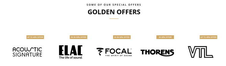 goldenacoustics-offers-2017