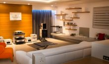 A Goldmund Swiss High End Audio Experience by The Maestros