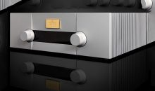 Ultra High End from Goldmund – Presents their NextGen range of electronics