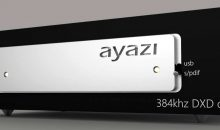 Ideon Audio Ayazi DXD 384 DAC mk2 – Tony's Presentation [English]