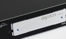 Ideon Audio Ayazi mkII DAC & 3R USB Renaissance mkII USB Hub & SP-1 Power Supply