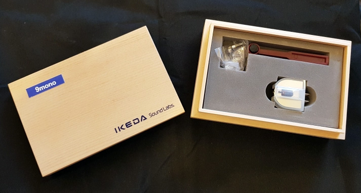 ikeda-cartridge-used