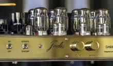 Jadis DA88S MkII Class A Integrated Amplifier