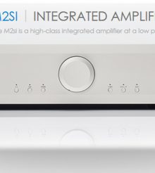 Musical Fidelity M2si Integrated – a new audiophile bargain !