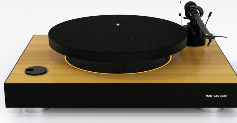 maglev-turntable-golden-cover