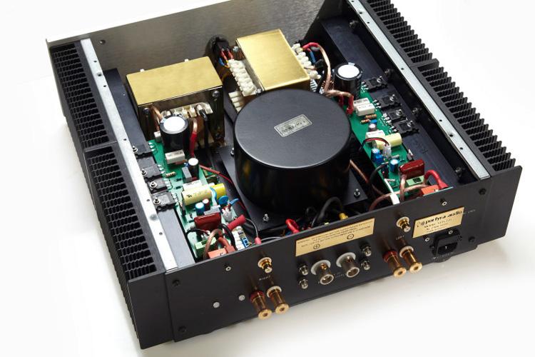 porfyra-power-amp