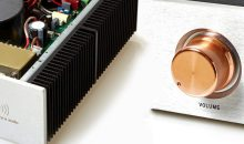 Porfyra HAR AR1.1 Pre-Amp / Porfyra STTS 220 Power Amp