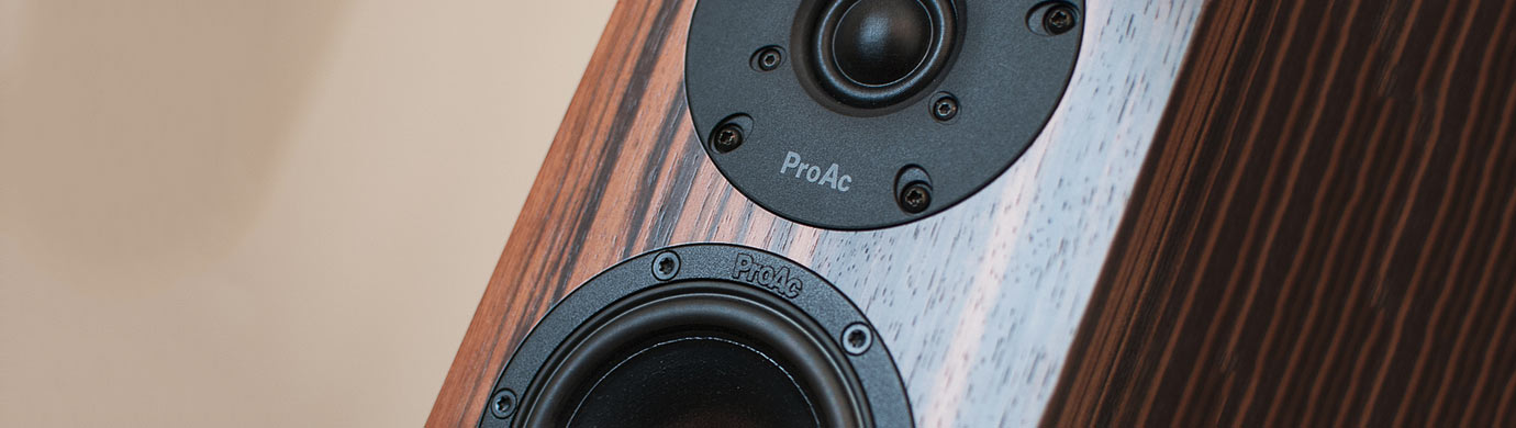 Speakers Archives - HIEND NEWS