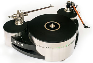 reed-turntable