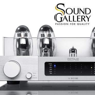 Sound Gallery Line Side