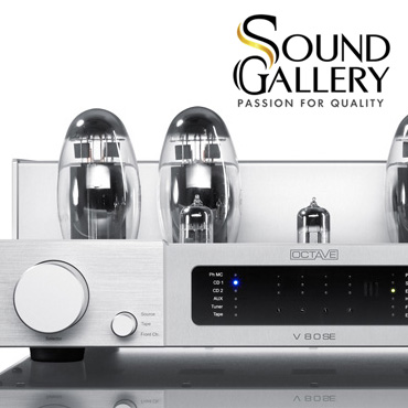 Sound Gallery Line Side