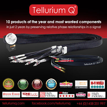 Tellurium Q SIDE