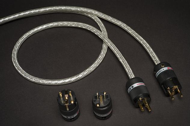 Τα καλώδια Core AC Power Cord χρησιμοποιούν την τεχνολογία Quantum Tunneling και έχουν συνδέσεις Quantum Tunneled G07 και IEC's, τα οποία χρησιμοποιούν 100% χρυσούς signal and ground conductors. Η τιμή τους είναι στα 250 ευρώ.