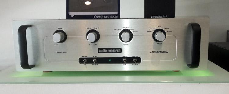 avart-sp9-audioreseach-used