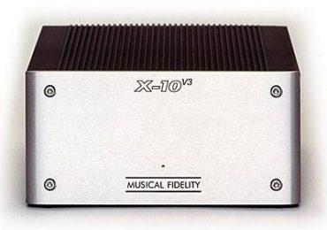Musical Fidelity X-10 v3 Tube Buffer - Sale